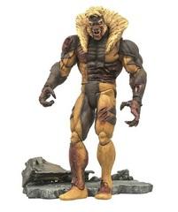 Марвел Селект фигурка Саблезуб Зомби — Marvel Select Sabretooth Zombie