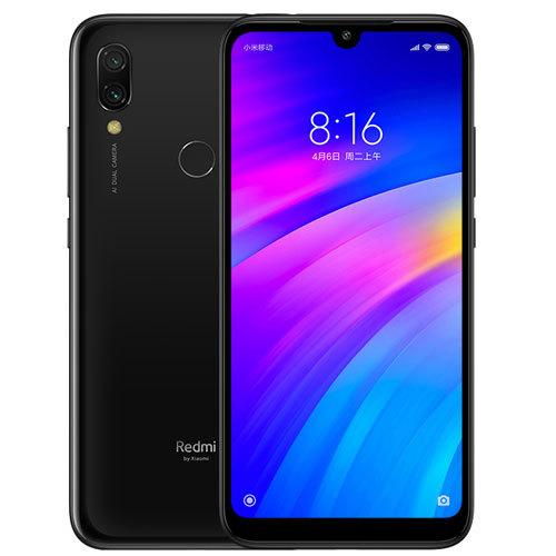 Xiaomi Redmi 7 3/32 Gb Black (Global Version)