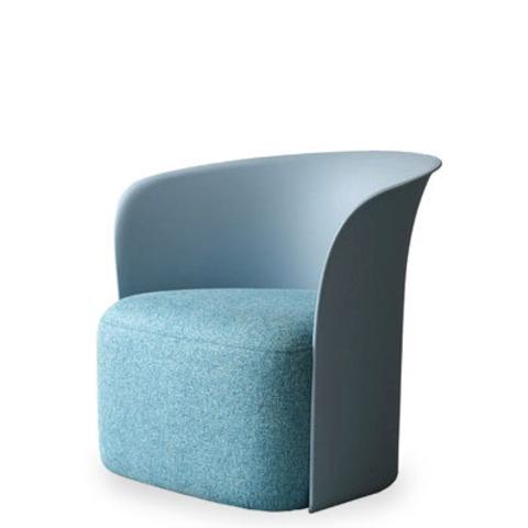 Дизайнерское кресло Capsule by Light Room (голубой)