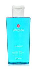 Gatineau Лосьон для бережного снятия макияжа с глаз Floracil Plus Gentle Eye Make Up Remover
