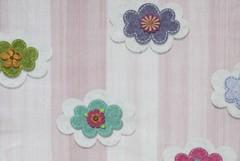 Терможаккард Twister Iris (Твистер Ирис) C 25 Rosa