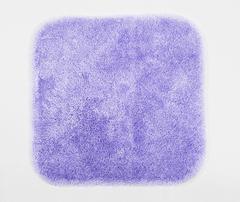 Коврик для ванной WasserKRAFT Wern Lilac BM-2524 55х57 см