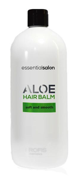 Питательный бальзам с экстрактом алоэ ALOE HAIR BALM Profis