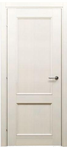 Дверь Краснодеревщик ДГ 3323, цвет беленый дуб, глухая