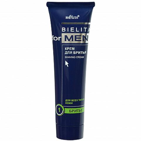 Белита Bielita for Men Крем для бритья 100мл