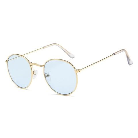 Солнцезащитные очки 3447006s Голубой