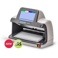 Детектор банкнот просмотровый Dors 1250 Professional