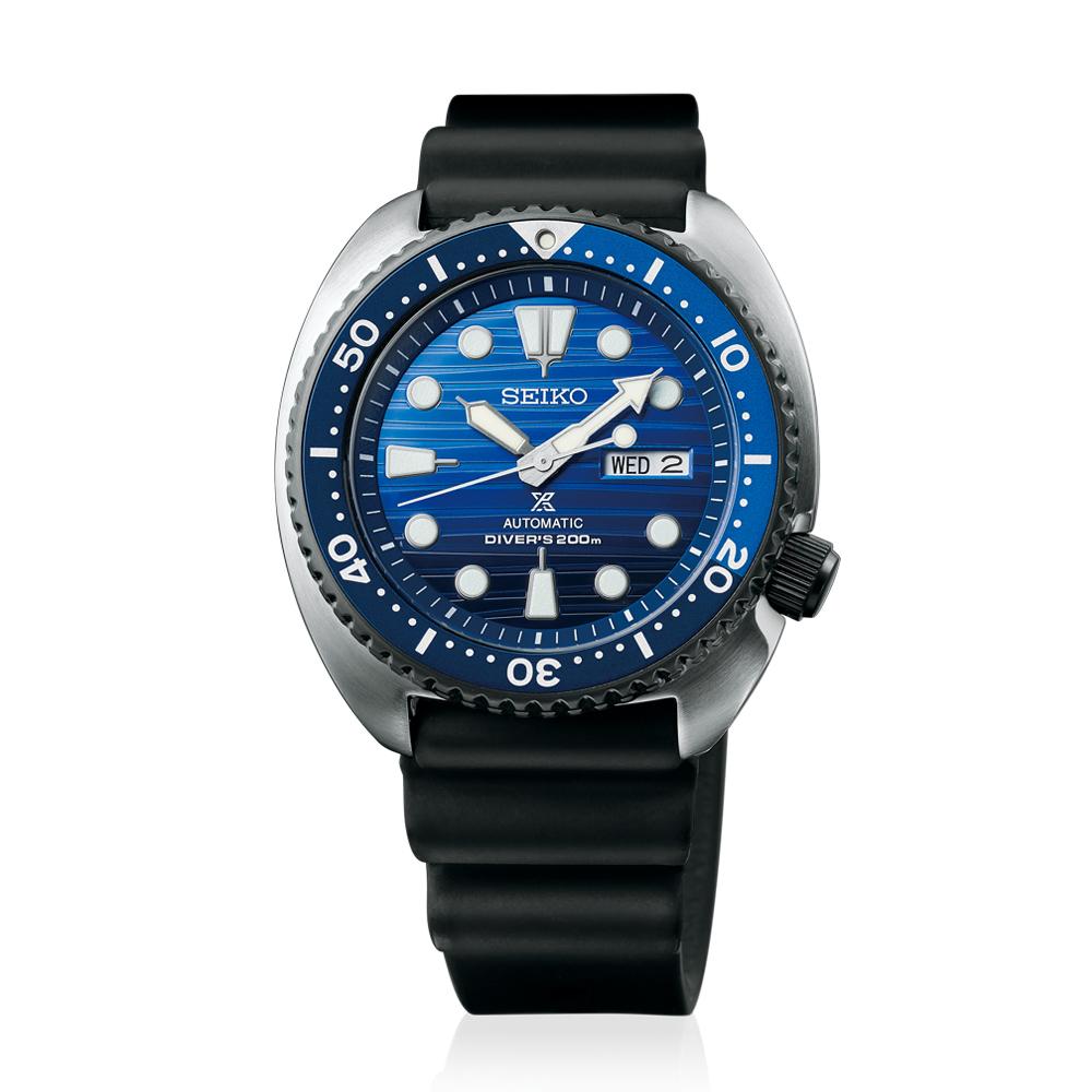 Наручные часы Seiko — Prospex SRPC91K1S
