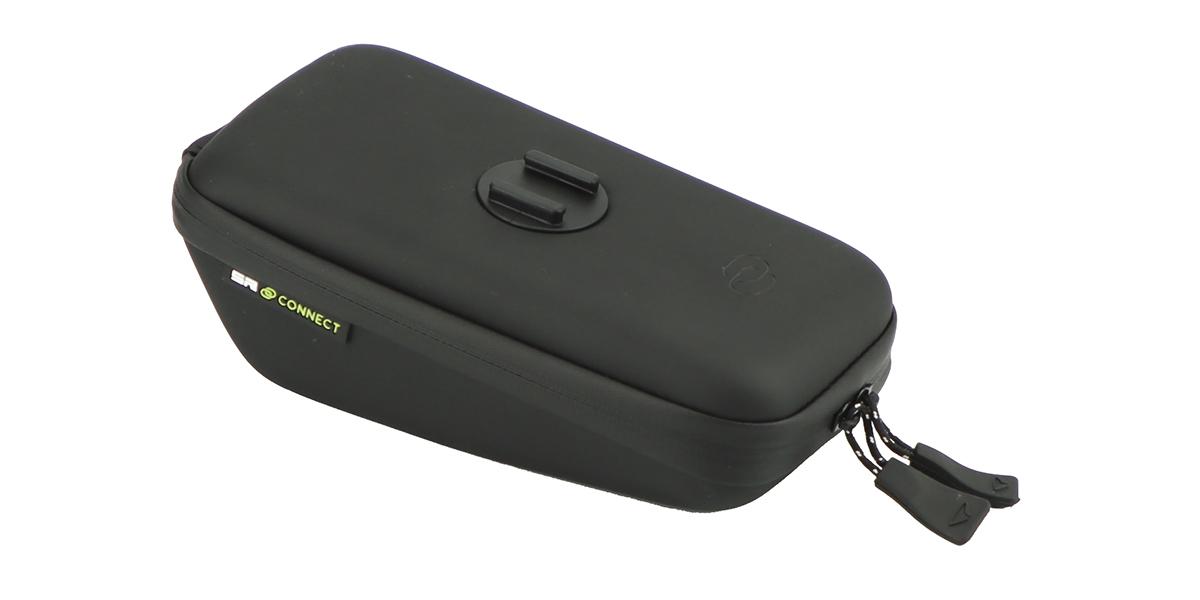 Кейс для велосипеда с держателем для смартфона SP Wedge Case Set внешний вид