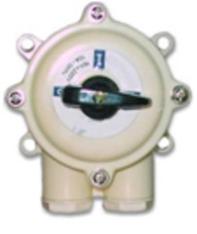 Пакетный переключатель ПП 2-40/Н2 2П 40А 220В IP56 TDM