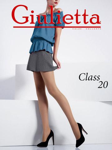 Колготки Class 20 Giulietta