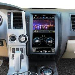 Штатная магнитола CB3193PX6 Toyota Tundra, Sequoia 2007-2013
