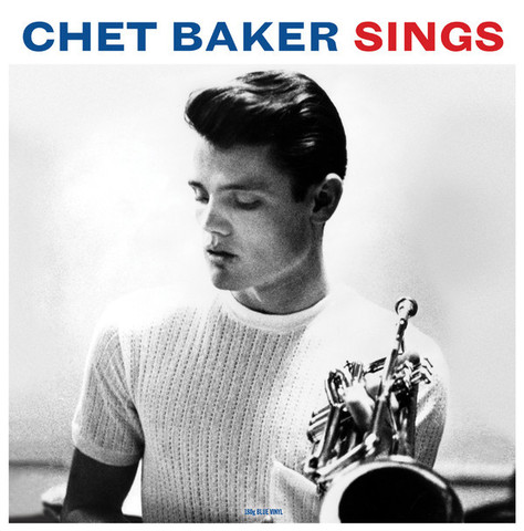 Chet Baker – Chet Baker Sings (limited edition)