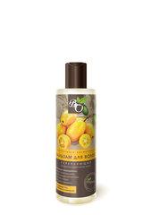 Бальзам для волос Укрепляющий, 200ml ТМ Bliss Organic