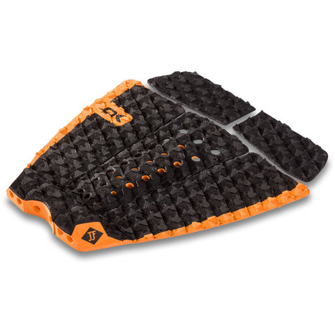 Коврик для серфборда DAKINE John John Florence Pro Pad Black/Orange