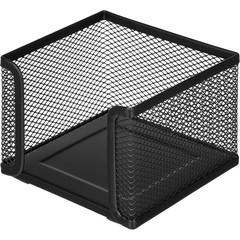 Подставка Attache для блок-кубиков чёрный LD01-499-1