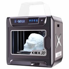 Фотография — 3D-принтер QIDI Tech X-Max