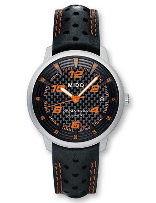 Часы мужские Mido M8730.4.38.4 Ocean Star Captain