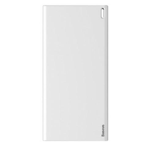 Внешний аккумулятор Baseus kp103  10000mAh Type-C Белый