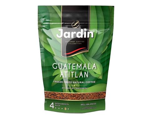 купить Кофе растворимый Jardin Guatemala Atitlan, 150 г