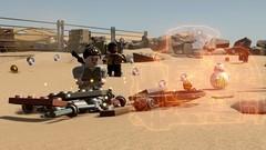 Xbox Store Россия: LEGO Звездные войны: Пробуждение Силы (цифровой ключ, русские субтитры)