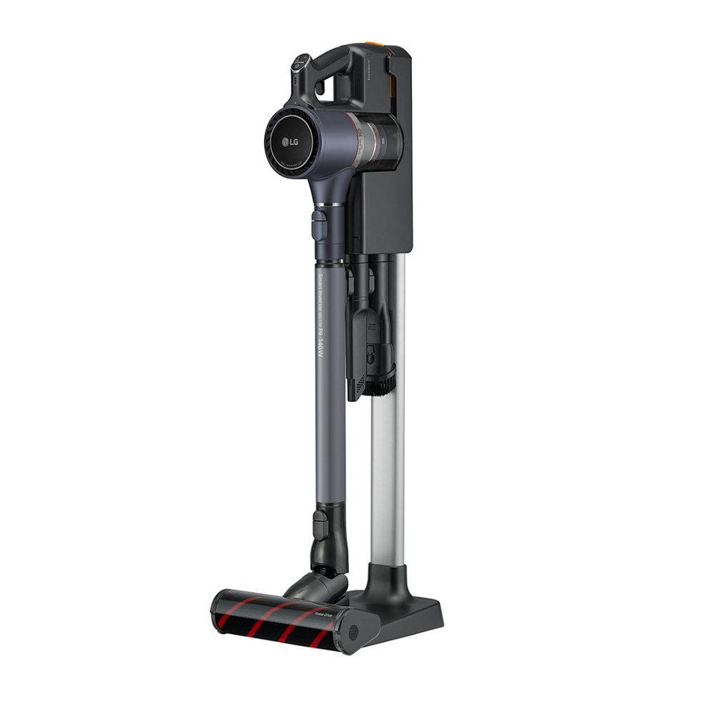 Вертикальный пылесос LG A9MULTICARE