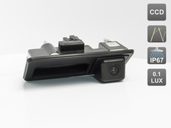 Камера заднего вида для Audi Q5 Avis AVS326CPR (#003)