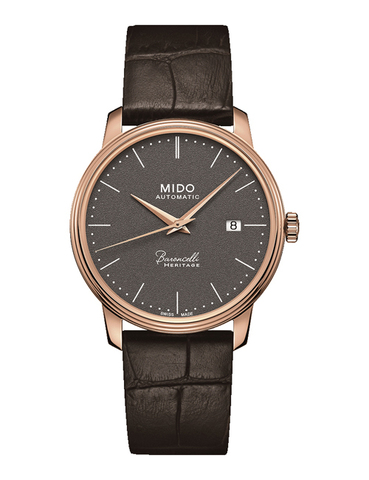 Часы мужские Mido M027.407.36.080.00 Baroncelli