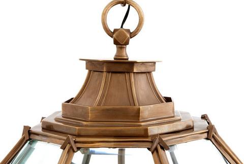 Подвесной светильник Eichholtz 109200 Owen (размер M)