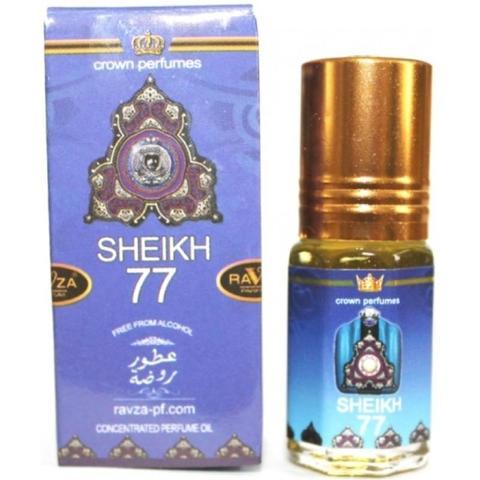 77 Shaik / 77 Шейк 3мл