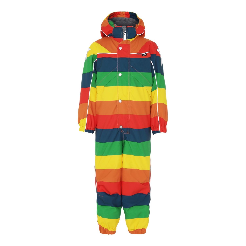 Комбинезон Molo Polaris Rainbow
