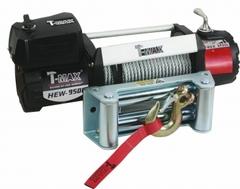 Лебедка электрическая T-max HEW-9500X Power