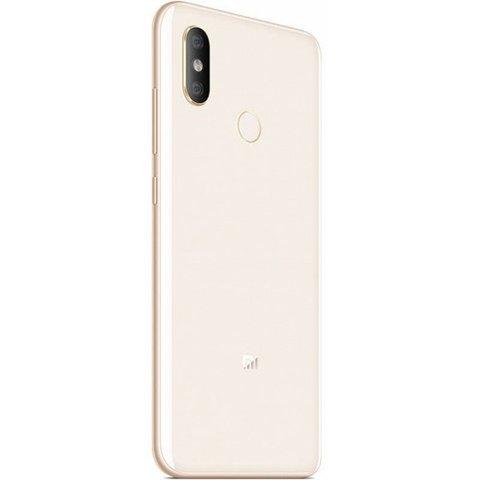 Смартфон Xiaomi Mi 8 SE 4 / 64GB (золотой)