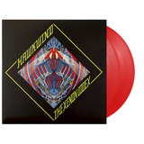 Hawkwind / The Xenon Codex (Coloured Vinyl)(2LP)