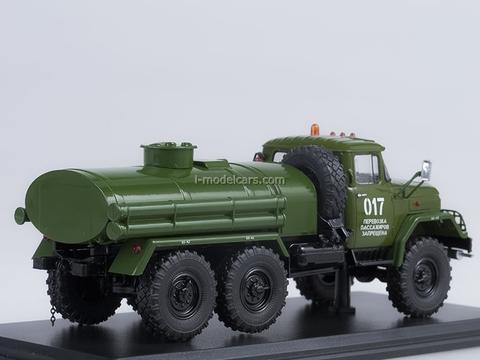 ZIL-131 AC-40 khaki 1:43 Start Scale Models (SSM)