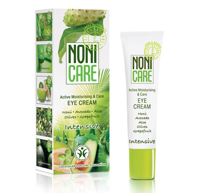 Увлажняющий крем для век (25+) - Eye Cream 15мл