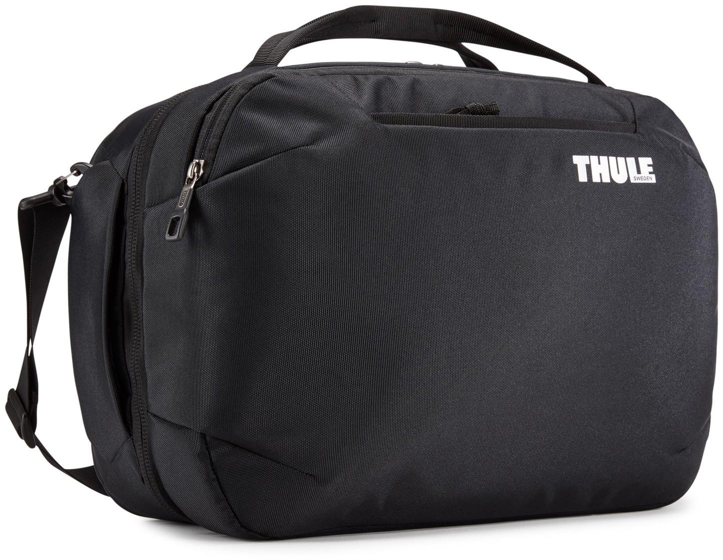 Городские сумки Thule Дорожная сумка Thule Subterra Boarding Bag 23l 685283_sized_1800x1200_rev_1.jpg