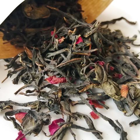 Иван-чай «с лепестками чайной розы» из Суздаля