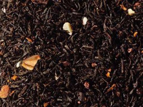 Черный чай Санта