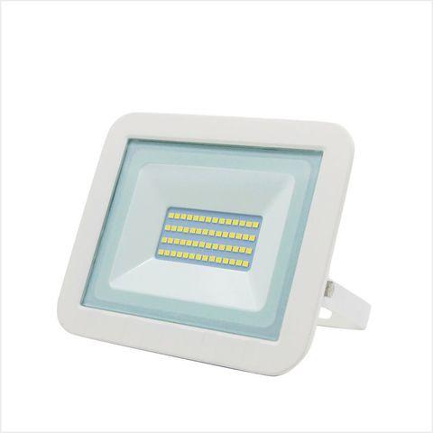 Прожектор светодиодный LEEK LE FL SMD LED7 50W CW WHITE