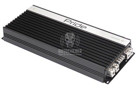 Усилитель Pride Amplifier FR4000