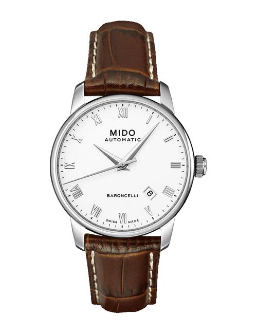 Часы мужские Mido M8600.4.26.8 Baroncelli