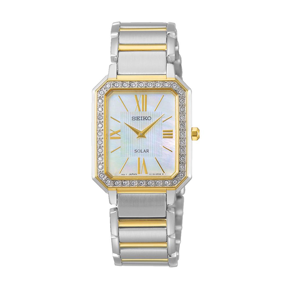 Наручные часы Seiko Conceptual Series Dress SUP428P1 фото