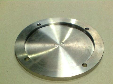 23500119 Крышка для молочного насоса 8000 л/час