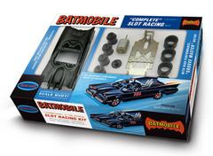 Auto World 1966 Batmobile 1/32 Scale Slot Car Kit
