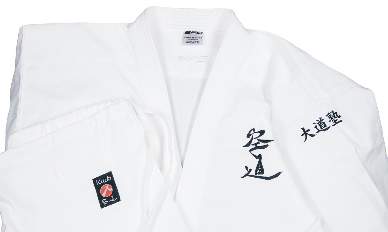 Кимоно / Доги Кимоно BFS Модель - KUDO / Medium 2-n.jpg