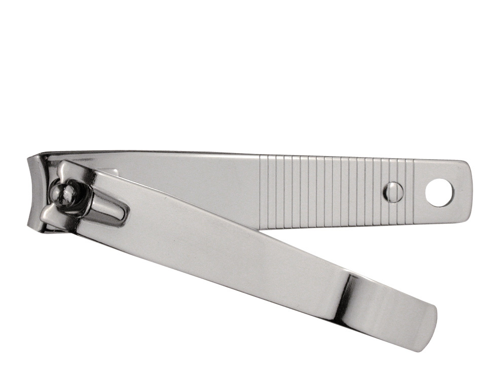Книпсер для ногтей немецкий большой 8 см DEWAL BEAUTY 111/1