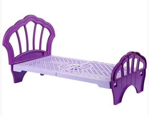 Кровать Лира С-112 (Огонёк)