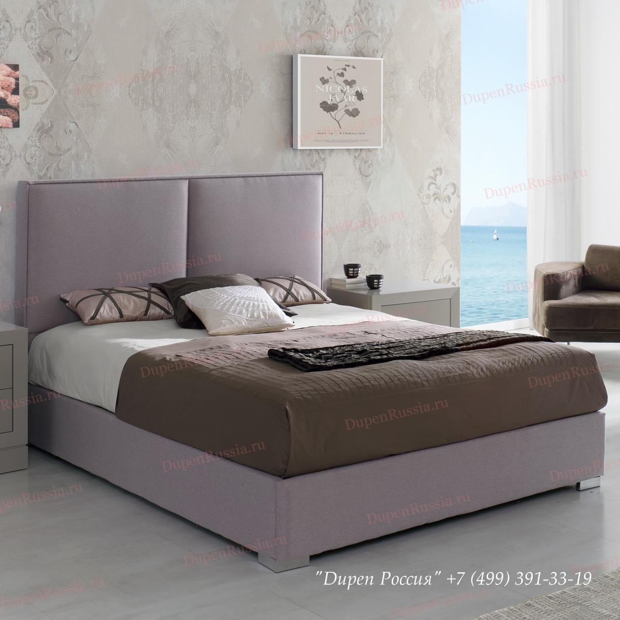 Кровать Dupen (Дюпен) 882 ANGELINA