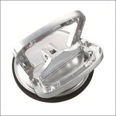 Стеклодомкрат алюминиевый СТО-718